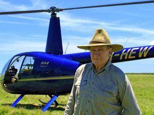 Cattle baron Sir McCamley scotches receivership rumours