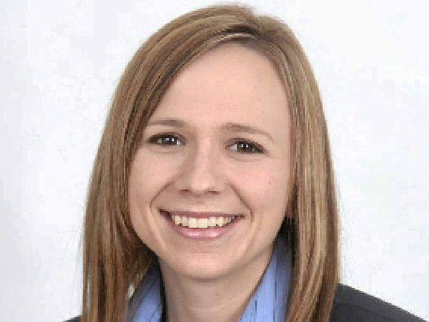 Haley Bilston, GTC Financial.