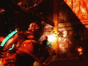 "New Dead Space 3 DLC ""Awakened"" reeks of terror"