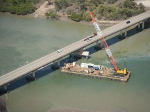 Govt considers second bridge over Calliope River