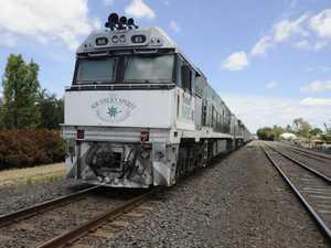 Freight corridor needed: NRMA director