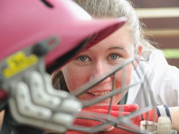 Queensland and Australian Cricket wicketkeeper Beth Mooney is still in the hunt.