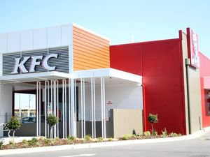 Facebook prompts teen to jump KFC counter, punch worker