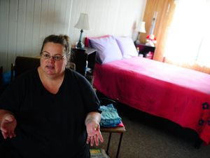 Resident sees insurance monthy sum increase significantly