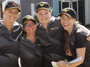 USQ Phoenix Carnival a chance for community to celebrate