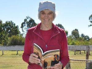 Vandenberg to launch second book