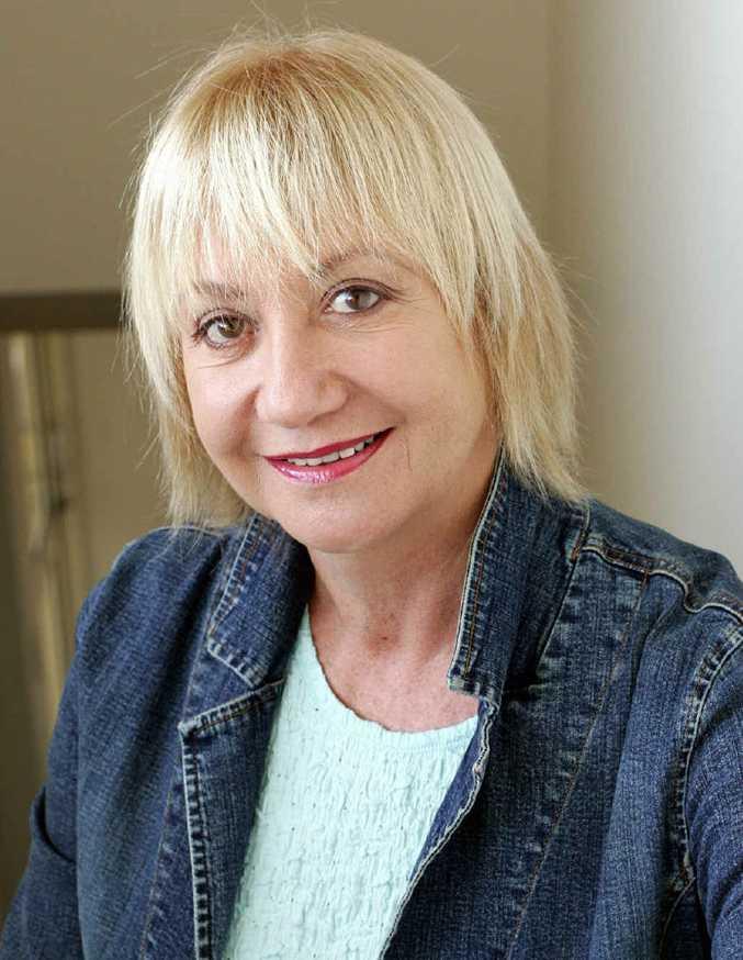 Ann Rickard