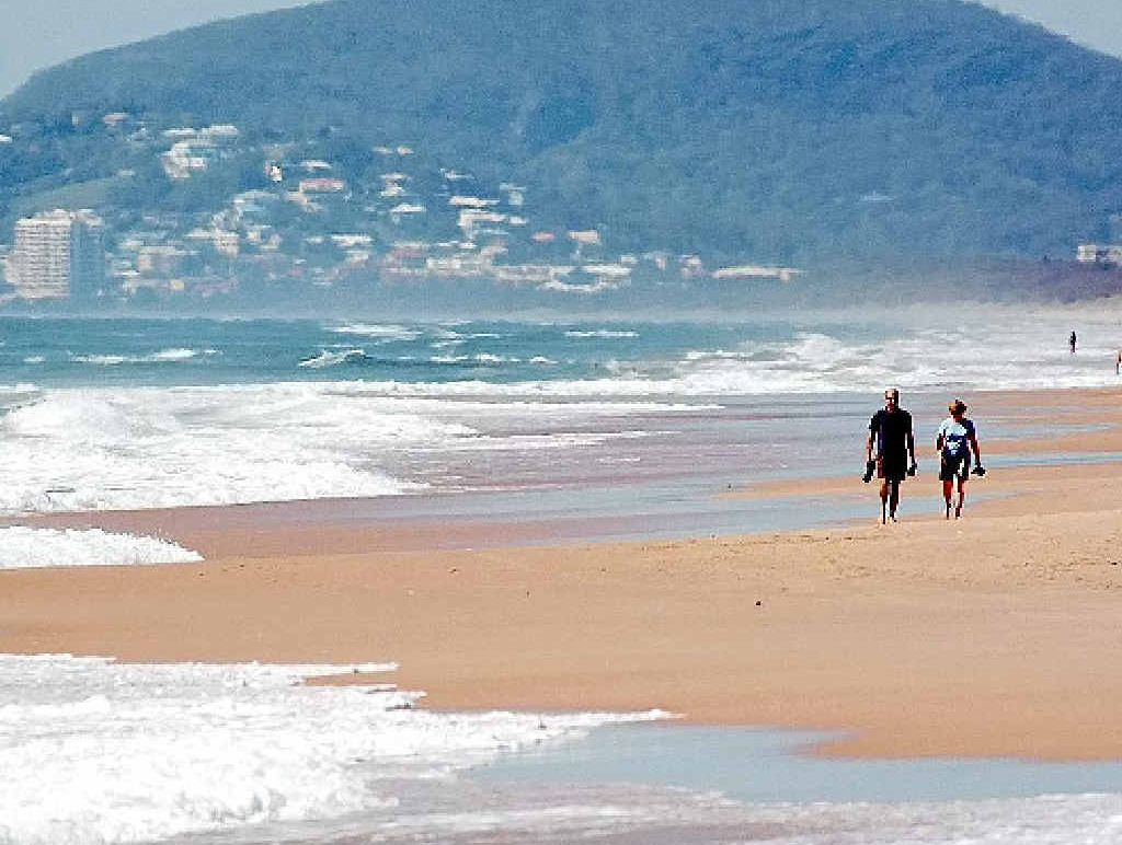 Noosa's charms are all part of the May appeal.