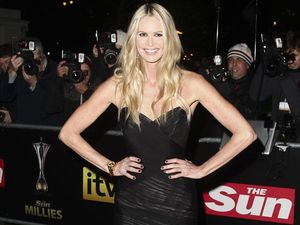 Elle Macpherson cried on her 50th birthday