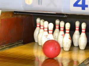 WATCH: Bowling for Ipswich