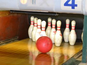 Council-owned entity in talks over city bowling alley