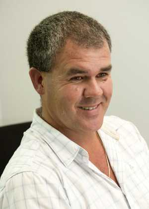Mark Forbes has taken over the role as assistant convenor of the Toowoomba Prostate Cancer Support Group.