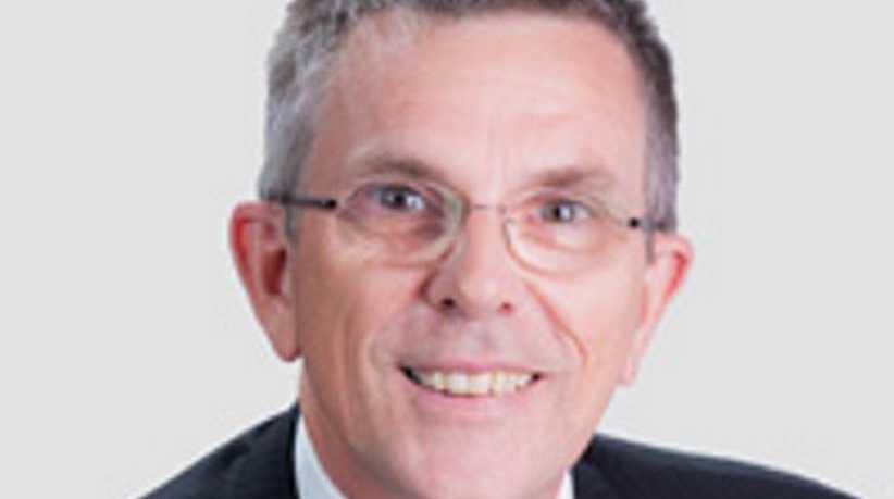 Arts Minister Ian Walker