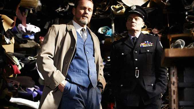 The Doctor Blake Murder Mysteries is a good reason to stay at home on Friday nights.