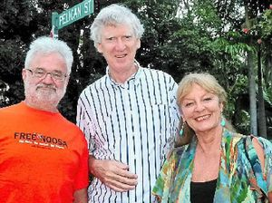 Noosa Councillors excluded from a SSC council meeting
