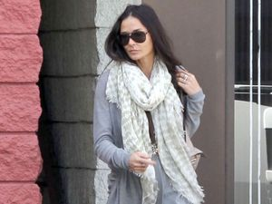 Demi Moore wants huge payout from ex Ashton Kutcher