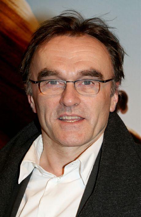 Director Danny Boyle