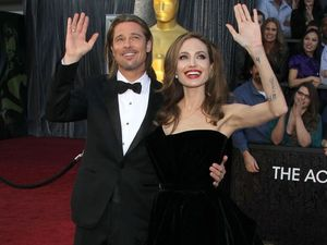 TRUE OR FALSE: Are Brad and Angelina moving to Toowoomba?