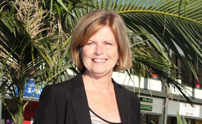 Whitsunday Regional Council Mayor Jennifer Whitney has announced a budget shortfall of more than $20 million.