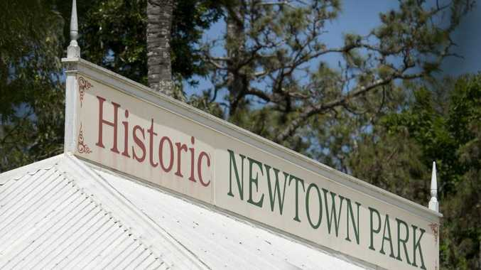 Newtown Park will celebrate its 100th anniversary later this year.