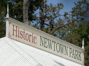 Park centenary celebrations to get the green light