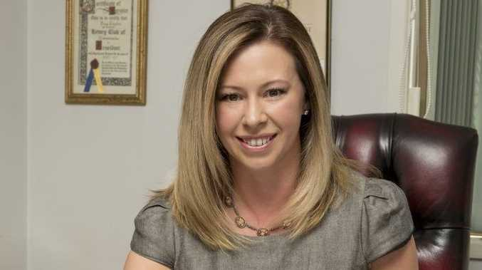 Taylor's Removals managing director, Melissa Taylor
