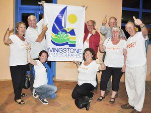 Livingstone prepares for new era and re-shape its future