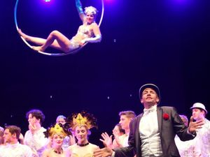 Chicago musical declared sell-out success at Pilbeam Theatre