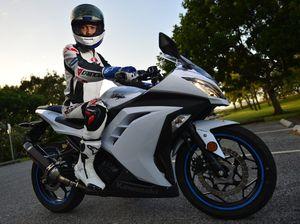 Me and My Ride: Kawasaki Ninja 300R