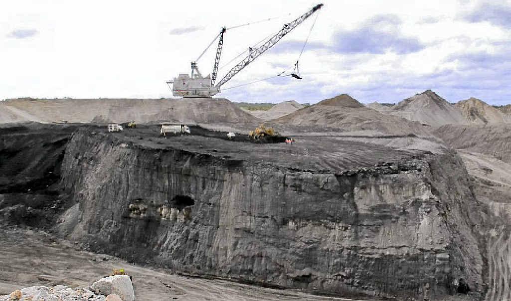 Tiaro Coal Ltd has announced positive findings on its Tiaro district coal deposits.