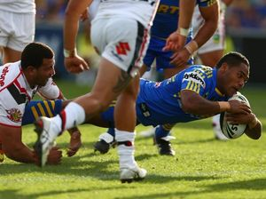 Sandow may be out for the rest of the season