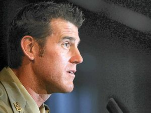 Ben Roberts-Smith to promote Ipswich Hospital Foundation