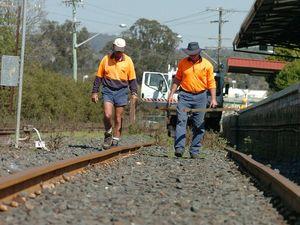 Greens won't rip up Northern Rivers railways