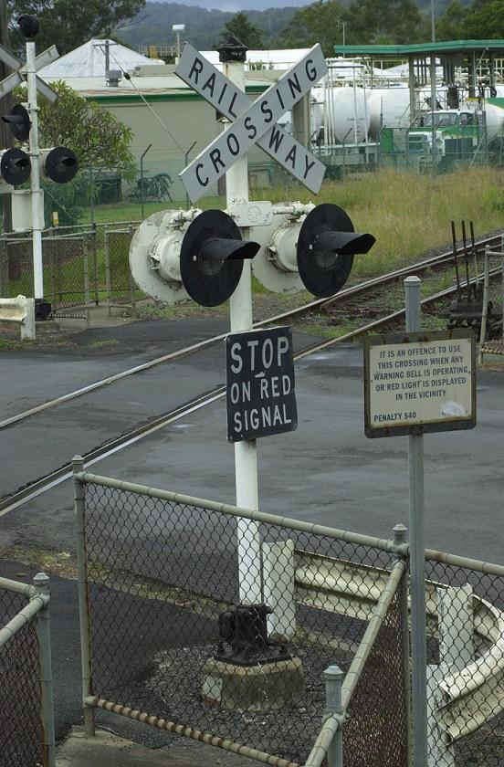 Legislation to close the Casino to Murwillumbah rail corridor is going through parliament.