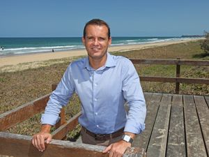 Company rules out $1.9b investment in Sunshine Coast