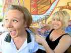 Tweed High School shave for cure is one born from empathy
