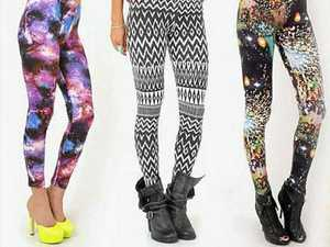 Airline slammed for kicking off girl who wore leggings