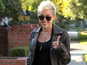 Miley Cyrus giving Liam 'hell' before getting back together