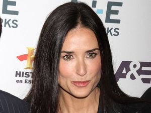 Demi Moore sells $250,000 engagement ring from Ashton