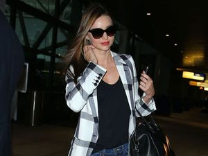 What are we searching for? Miranda Kerr apparently!