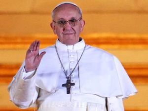 Mining companies listen to Pope's message over environment