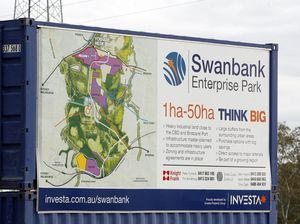 Proposal to redraw Swanbank boundaries