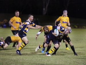 New Brahman's skipper a man with a mission for the team