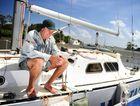 Wistari skipper Scott Patrick will race the iconic vessel in its 44th race.