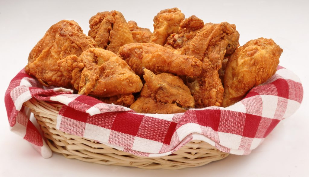 Fried chicken KFC-style is off the menu for Byron residents, but the chain is considering its options.