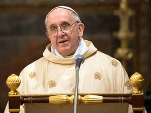 Pope being targeted by Isis: Iraqi ambassador