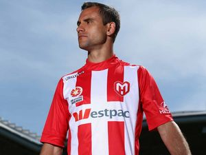 Heart man puts aside Socceroos selection