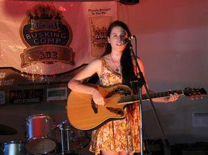 Grommets take centre stage at Bluesfest competition