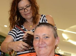 Grafton Shave 4 A Cure