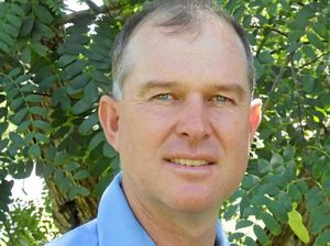 19th Gympie MP takes reins, says thanks for the votes